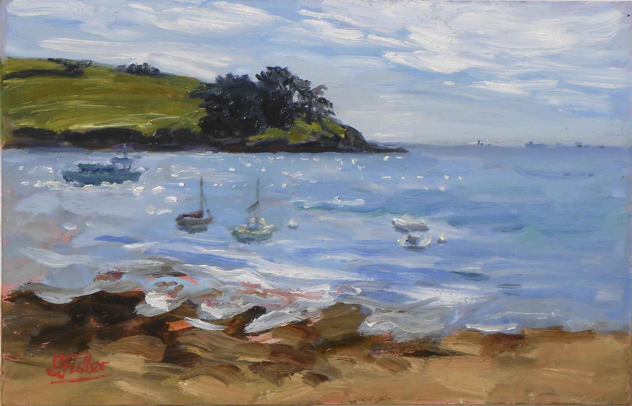 723 Carricknath from Tavern Beach