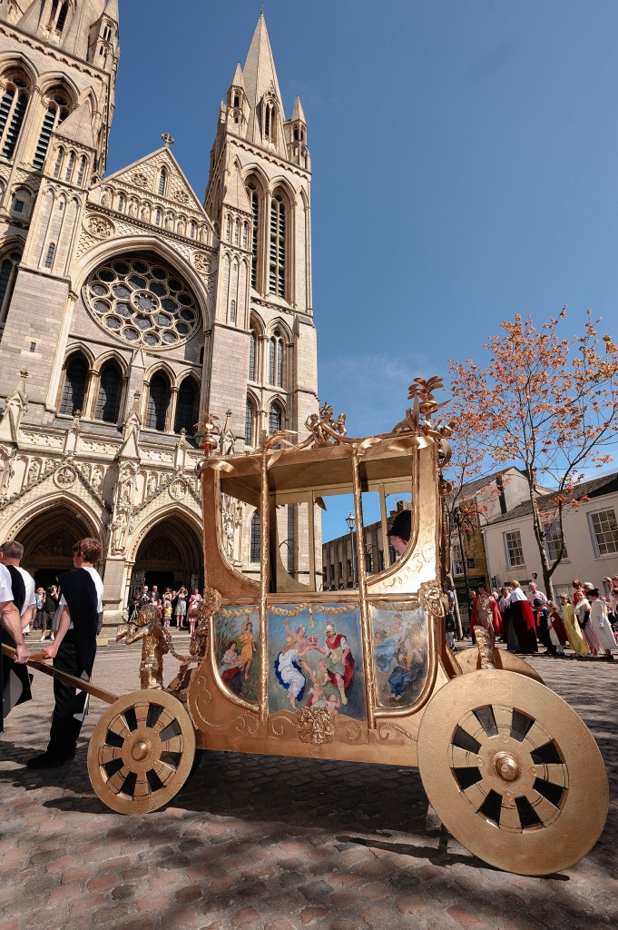 0613-0080 PR4Photos - Cathedral - Coronation