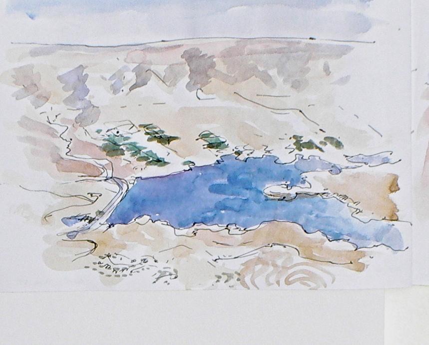 Mubij Dam